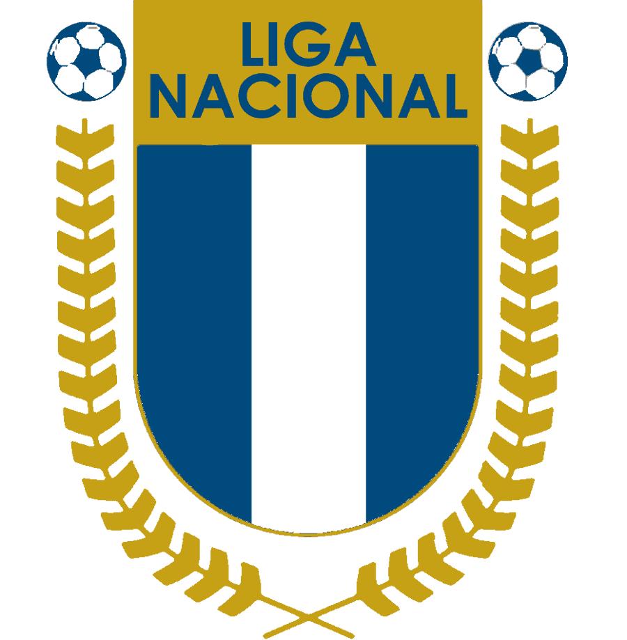 Guatemala - Liga Nacional