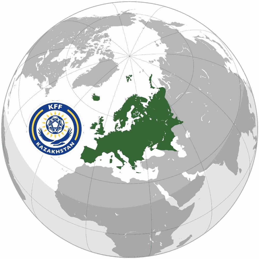 Kazakistan - Qazaqstan Prem'er Ligasy