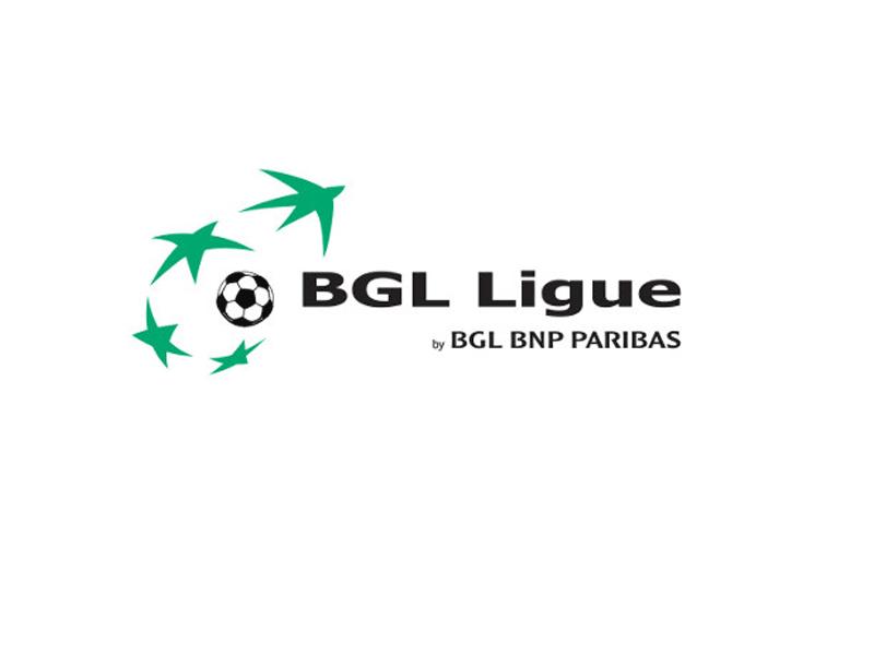 Lussemburgo BGL Ligue