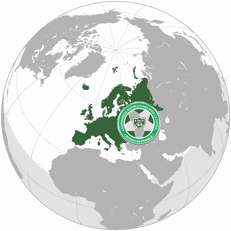 Moldavia Divizia Nationala