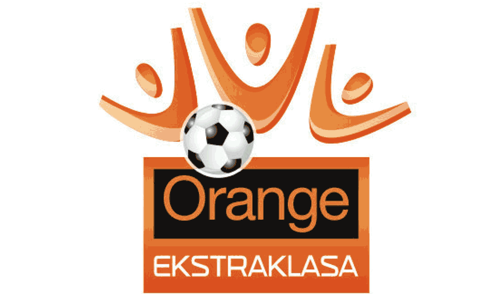 Polonia - Polska Orange Ekstraklasa