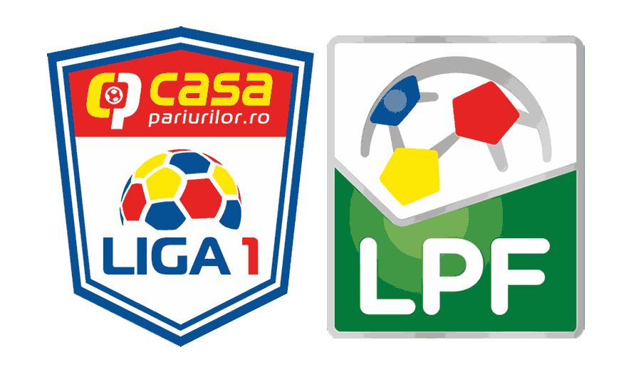 Romania - Liga 1