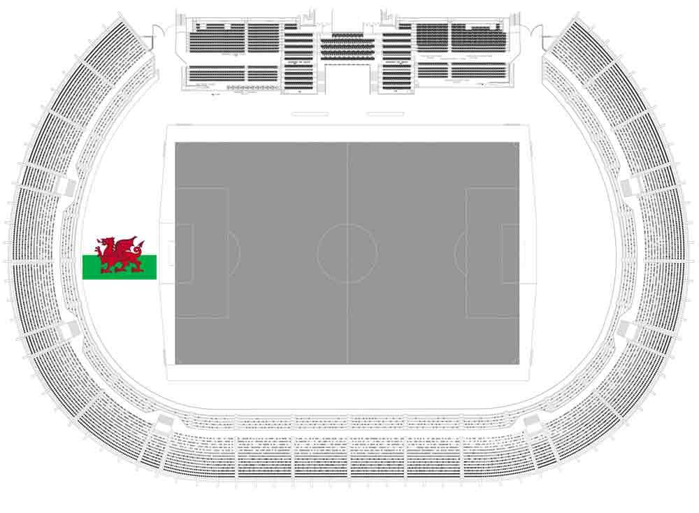 Stadi Galles