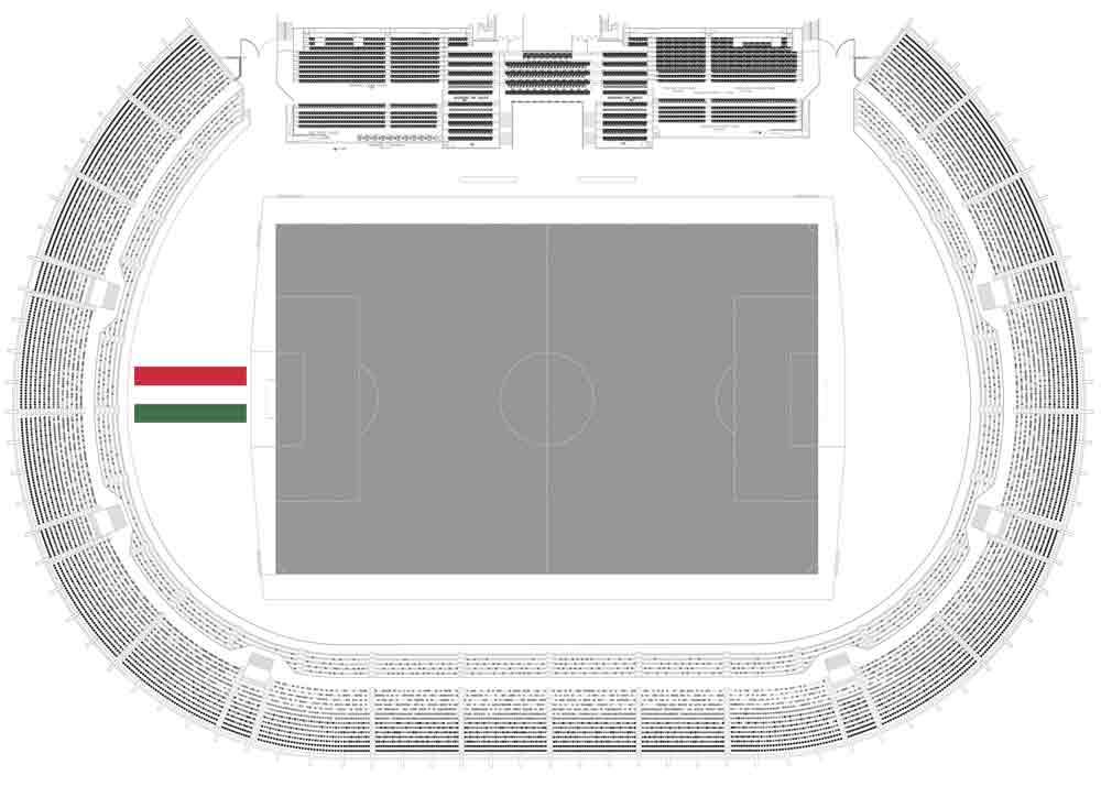 Stadi Ungheria