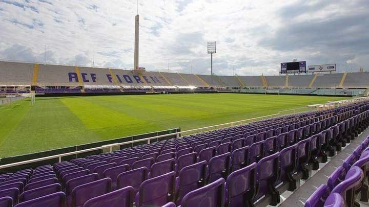 Stadio Artemio Franchi - Firenze